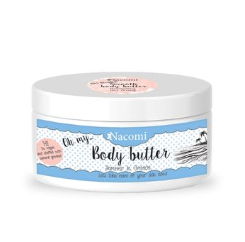 NACOMI Body Butter, Summer in Greece