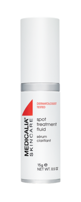 Näppylöille Spot Treatment Fluid MEDI-CLEAR